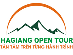 HA GIANG OPEN TOUR